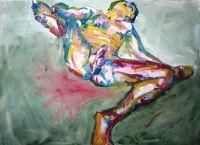 Iris_messagiere_des_Dieux_I_Ausstellung_der__weibliche_Blick_auf_den_Körper_des_Mannes