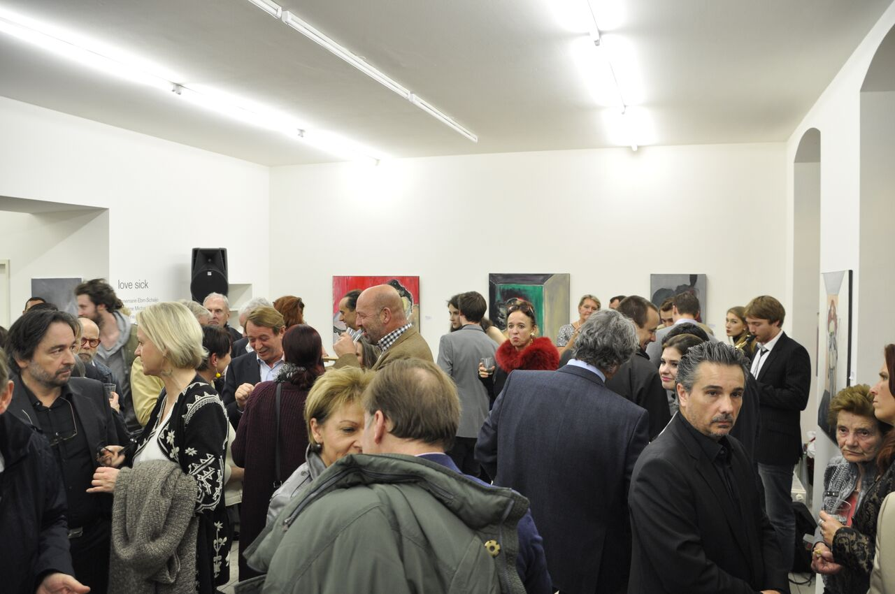 Vernissage PGWien